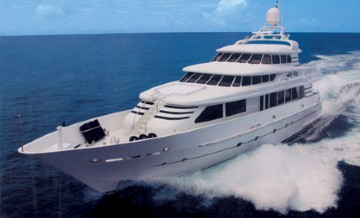 Large Motor Yacht Brokers and Staff