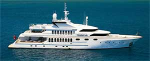 147 Sterling Yachts Broker Report Triumphant Lady
