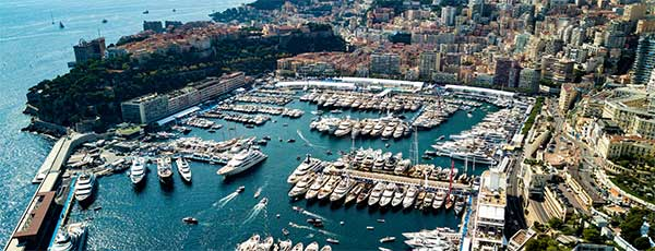 2019 Monaco Yacht Show | Large Yachts for Sale News<