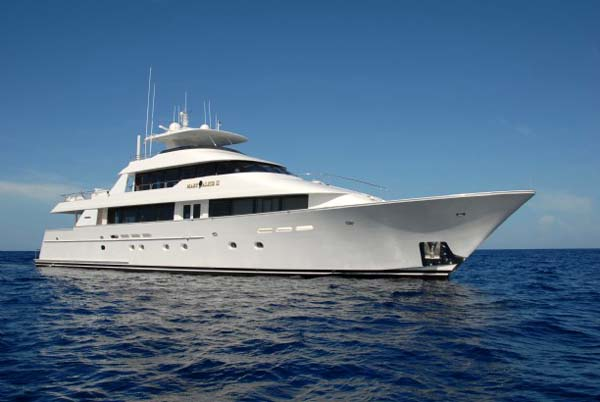 130 Westport Large Motor Yacht Large Yachts For Sale