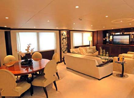 Motor Yacht for Sale Monte Carlo Salon
