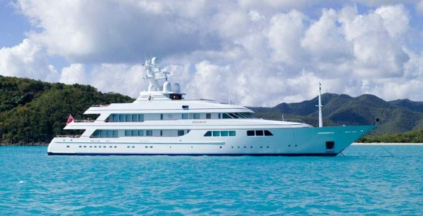 Feadship Motor Yacht for Sale