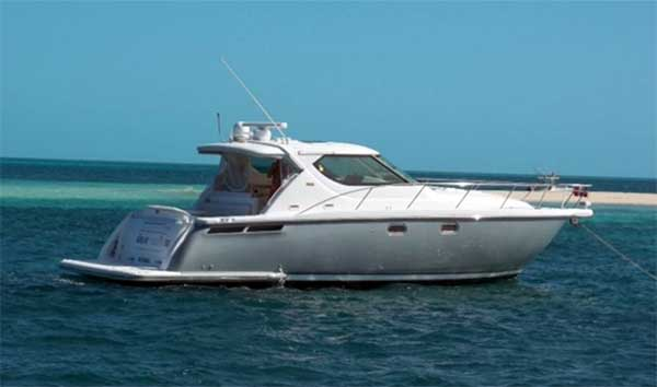Tiara Motor Yacht for Sale