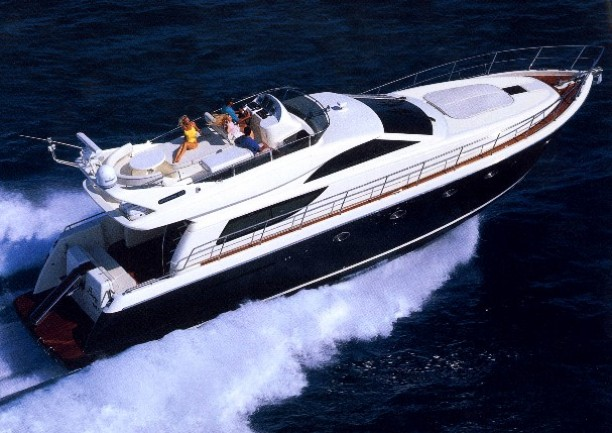 Uniesse Motor Yacht for Sale