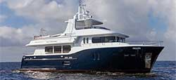 Motor Yacht for Sale