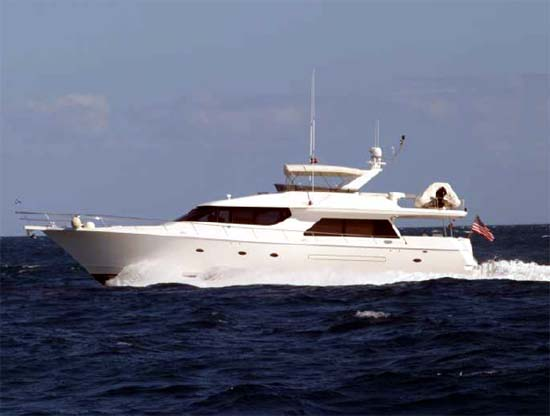 Motor Yacht for Sale Sonship