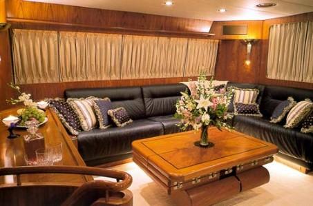 Bullet Proof Windows >> 98 Jongert Sailing Yacht La Perla | Large Yachts for Sale