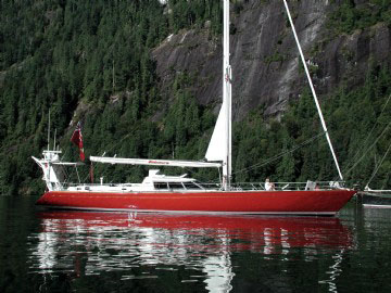 Sailing Yacht for Sale Tabasco