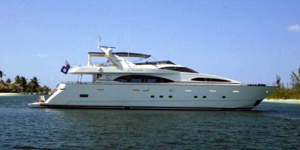 100 azimut motor yacht natalia iii large yachts for sale for Large motor yachts for sale