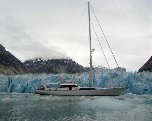 Sailing Yacht for Sale Lochiel