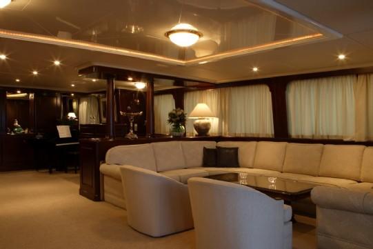 105 Johnson & Winter Motor Yacht Pacific Mermaid | Large ...