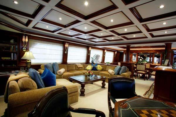 Sovereign 120 Motor Yacht For Sale Aspen Alternative