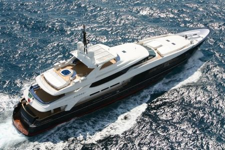 Motor Yacht for Sale Scorpion