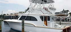 47 Buddy Davis Sportfish for Sale