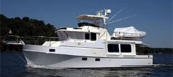 Ocean Alexander 50 Trawler for Sale