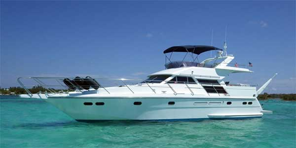 56 Horizon Motor Yacht for Sale