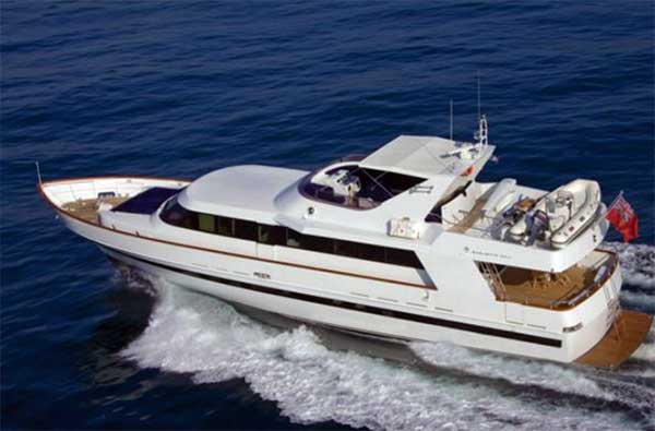 78 baglietto motor yacht for sale ajao large yachts for sale for Large motor yachts for sale