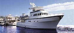 Large Motor Yacht for Sale