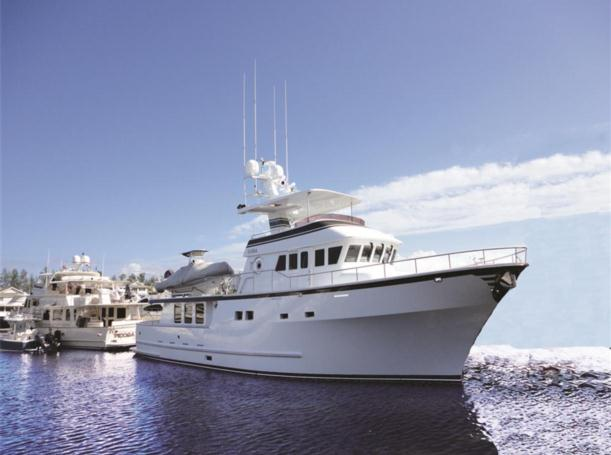 80 Northern Marine Motor Yacht Lora Large Yachts For Sale