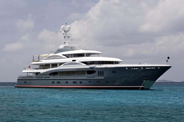 image gallery large yachts